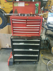 Toolbox with Tools *REDUCED*