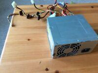 Pc power supply 300w (80Plus Bronze)
