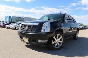 2011 Cadillac Escalade EXT *RARE AND LOADED*