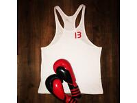 Gym vest top