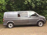 VW T5 Transporter Day Van