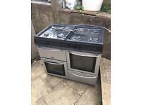 Broken cooker, scrap?