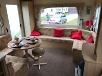 Cheap static Caravan, ready to move in with 7 days. *** No Pitch Fees til 2019