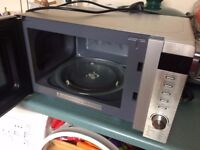 Microvae Kenwood in perfect condition