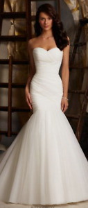 Size 6 Wedding Dress