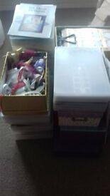craft/cardmaking extravaganza!
