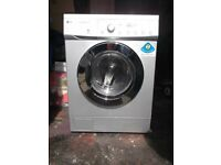 Used LG washing machine