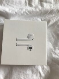 Apple Airpods Boxed