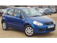 Suzuki SX4 1.6 GL - 1 LADY OWNER FROM NEW, FULL SERVICE HISTORY, PX SWAP