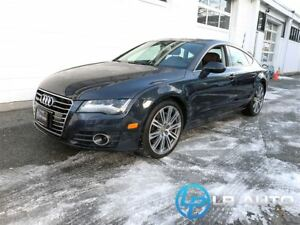 2013 Audi A7 3.0T Premium! Easy Approvals!