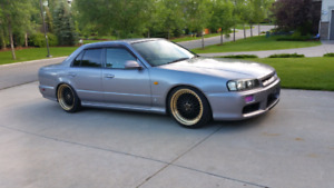 Looking for turbo parts