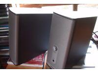 Bose Companion 2 (Series 2) Desktop PC/Studio/Home audio Speakers.