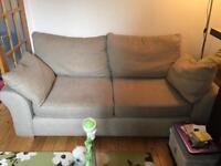 3 Seat Next Sofa + Snug
