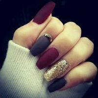 Nails full set in $35 discount price