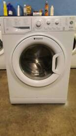 6kg Hotpoint Washing Machine Can Deliver With a 3 months Guarantee