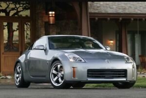 Looking for g35 coupe or 350z