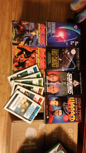 Star Trek Mags, Source Books, Tech Manuals, Fan Club Issues