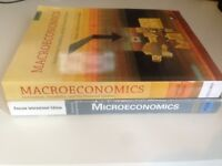 Economics Textbooks