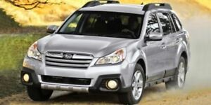 2014 Subaru Outback 3.6r Ltd Eyesight