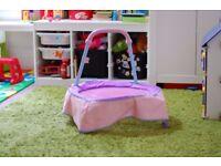 Baby Toddler Trampoline