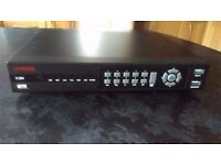 Kare H264 8 channel DVR Recorder