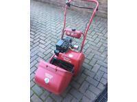 Petrol lawnmower Suffolk Punch 14S