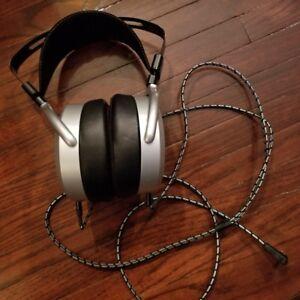 hifiman 400s headphones