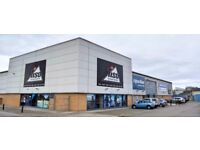 Full Time Sales Assistant - Blues the Ski Shop within Tiso Inverness Outdoor Experience