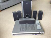 Sony Surround Sound Home Cinema S-Master