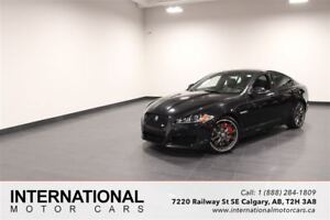 2012 Jaguar XF XFR SUPERCHARGED! RARE!