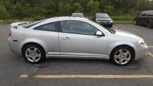 2007 Chevrolet Cobalt SS excellent condition