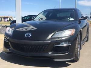 2009 Mazda RX-8 R3, ACCIDENT FREE, LEATHER, HEATED SEATS
