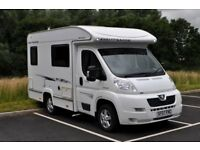 Compass Avantgarde 115 Motorhome Fantastic Condition Low Profile Roof Line