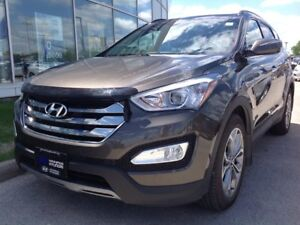 2014 Hyundai Santa Fe Sport 2.0T AWD Limited Leather Sunroof