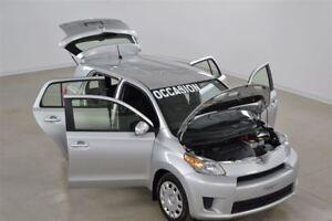 2013 Scion xD Bluetooth+Gr.Electrique+Air Automatique