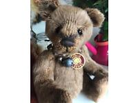 Wanted Charlie bears with or without tags