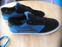 Lakai trainers size UK7 EU41 UNUSED