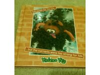 Violent veg square notebook. 6 for sale. Price per item.
