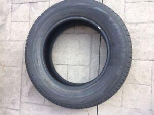 225/65R17 Yokohama Geolandar G91 tire