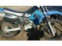 125cc dt