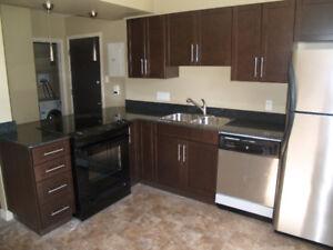 Top Floor Unit Modern 1 Bdrm. Granite Counters S/S Appliances