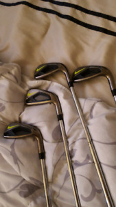 Nike vapor fly irons ..4 to AW... Right hand