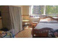 ALDGATE EAST, E1, GREAT 5 BEDROOM APARTMENT (NO LOUNGE)