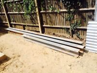 Steels for Sale - Putney Pickup