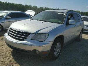 2007 Chrysler Pacifica ONLY 600$!! COME get it- need water pump