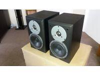 Dynaudio DM 2/6 Speakers - £500 Speakers, WHF 5 Stars