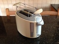 Morphy Richards Two Slice Toaster & Filter Coffee Maker