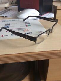 Ralph Lauren polo glasses frame