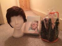 Ladies luxury wig for sale