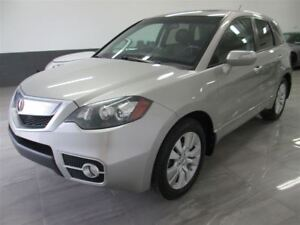 2011 Acura RDX Technology Package - NAVI -
